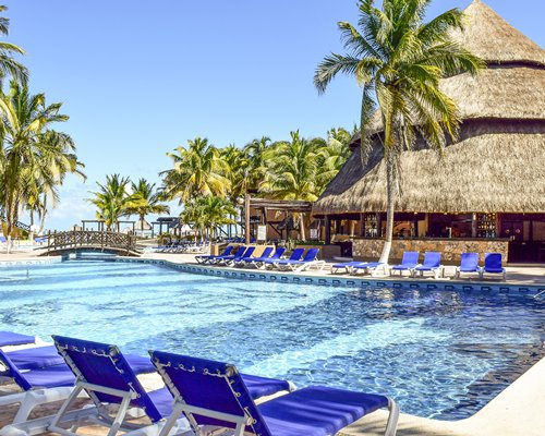 All Inclusive - Reef Yucatan Hotel & Convention Center