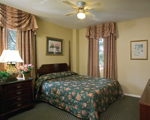 Worldmark New Orleans
