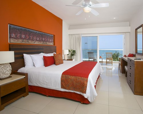 Marival Resort & Suites