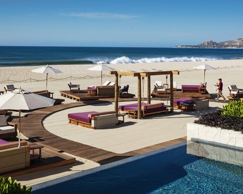 The Grand Mayan Cabos by Vidanta