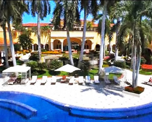 All Inclusive - Casa Velas Boutique Hotel