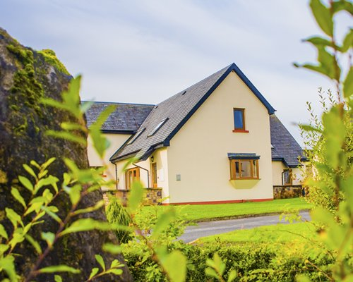 Clare Resorts at East Clare Golf Village