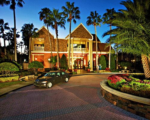 Legacy Vacation Club orlando - Oaks