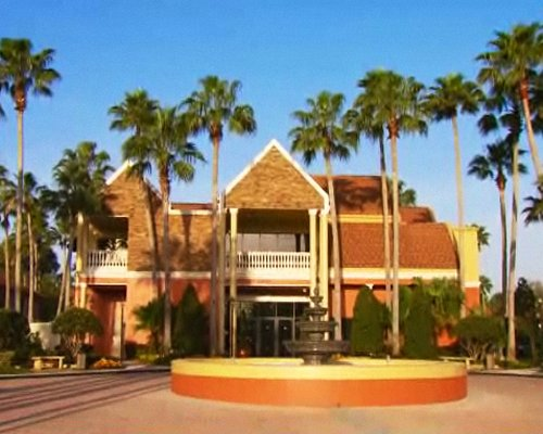 Legacy Vacation Club Orlando-Spas
