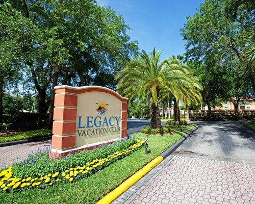 Legacy Vacation Club Lake Buena Vista