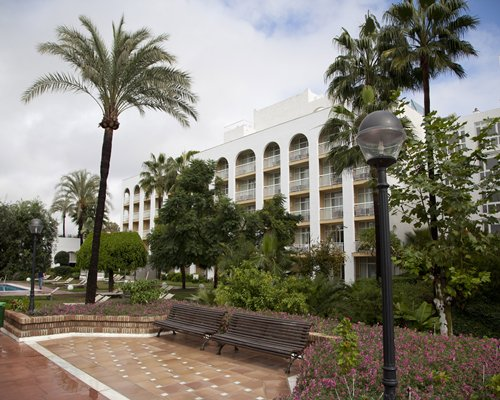 Club Melia At Melia Marbella Banus