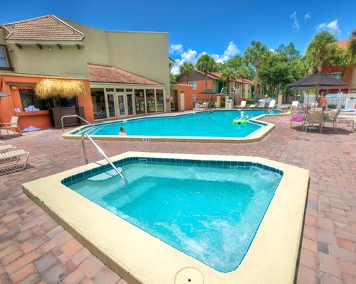 Legacy Vacation Club Orlando-Resort World