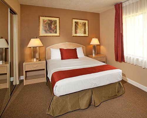 Legacy Vacation Club Orlando - Resort World II