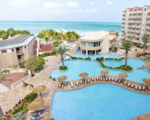 Beach villas at divi phoenix armed forces vacation club - Divi phoenix aruba ...