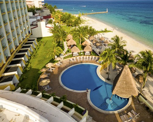 Club Melia at Melia Cozumel