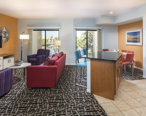 WorldMark Indio