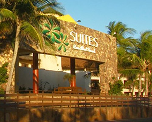 Suites Beach Park Resort