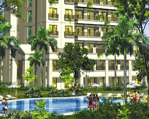 Jaco Bay Condominiums and Condo Hotel