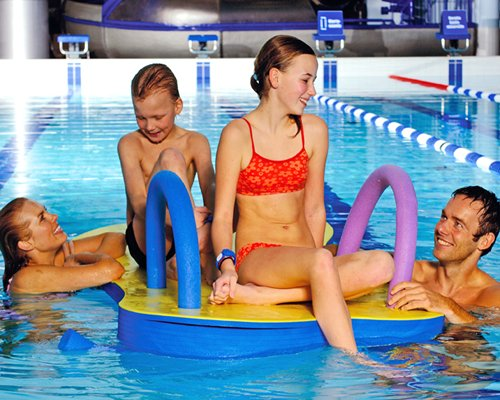 Holiday Club Tahko Spa