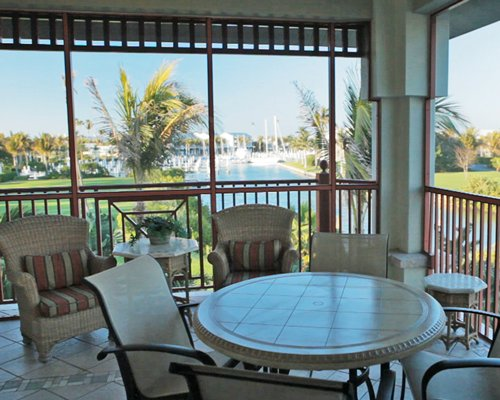 Harbourview Villas At South Seas Island Resort
