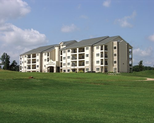Crown Pointe Links by Exploria Resorts