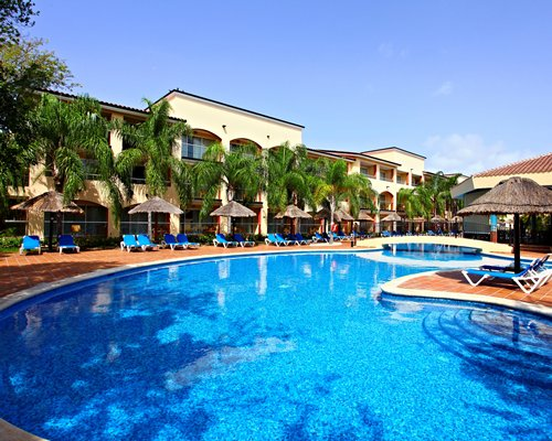 SANDOS PLAYACAR BEACH RESORT & SPA