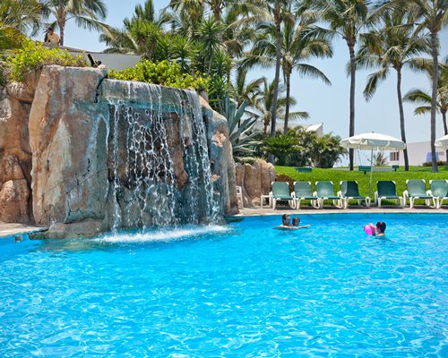 Mayan Palace Regency at Vidanta Mazatlán