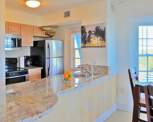 Ocean Pointe Suites @ Key Largo