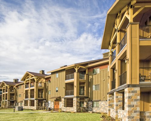 WorldMark West Yellowstone