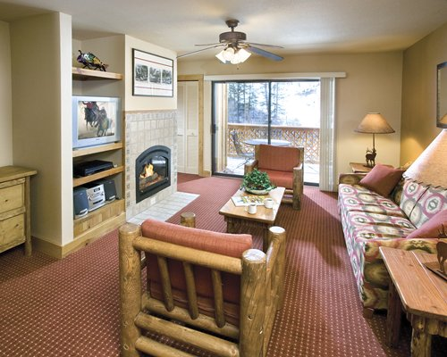 Worldmark Red River
