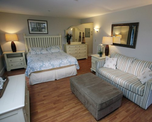 Sheepscot Harbour Village & Resort