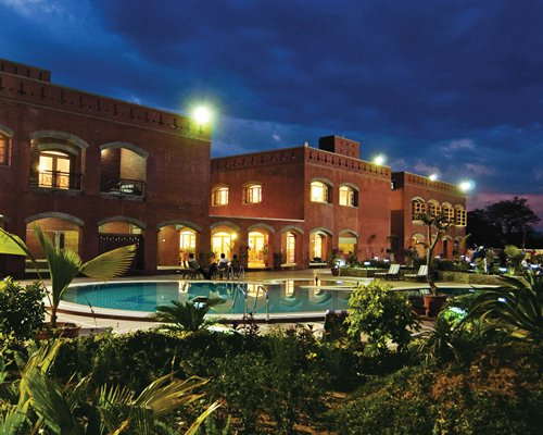 Cambay Spa & Resorts, Gandhinagar