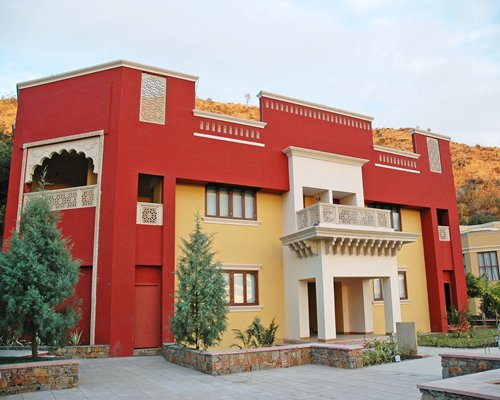 Karma-Odyssey Resort Directory Listing for: India & Sri Lanka