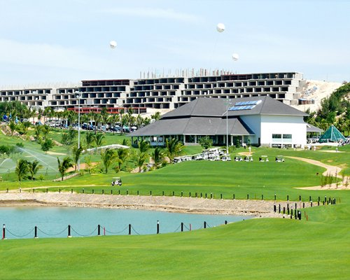 Sea Links Golf & Beach Villas