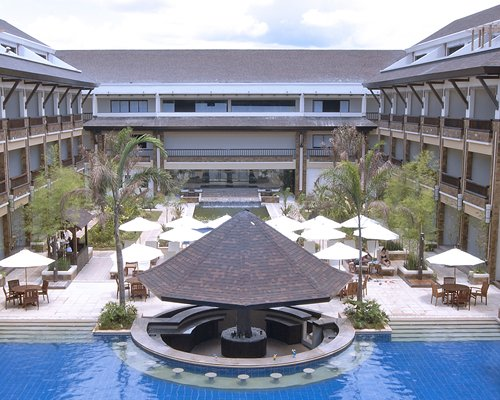 Henann Regency Resort & Spa