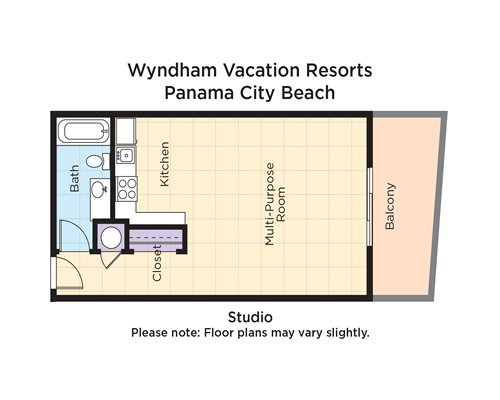 Wyndham Vacation Resorts at Panama City Beach