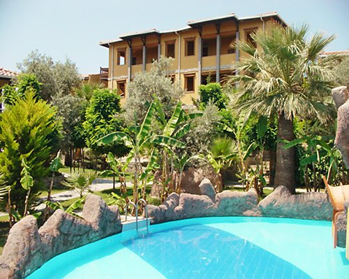Holiday & Leisure Club - Kusadasi
