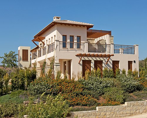 Aphrodite Hills Resort-Holiday 5 Star Deluxe