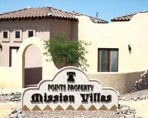 The Mission Villas at Silver Lakes