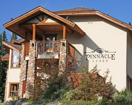 Vacation Internationale Pinnacle Lodge