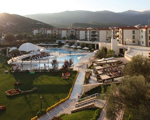 Astyra Spa & Thermal Resort