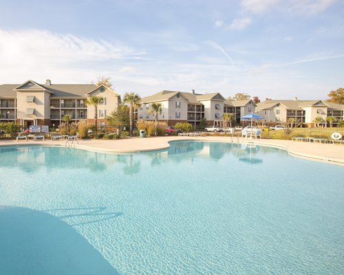 Wyndham Vacation Resorts at Lake Marion