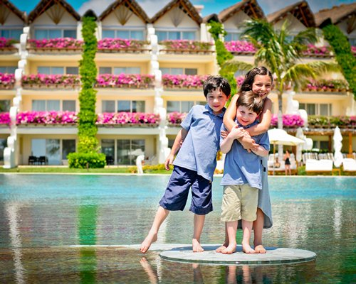 Grand Velas R. Maya Ambassador - All Inclusive