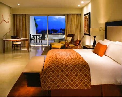 All Inclusive - Grand Velas Resort Riviera Maya Ambassador