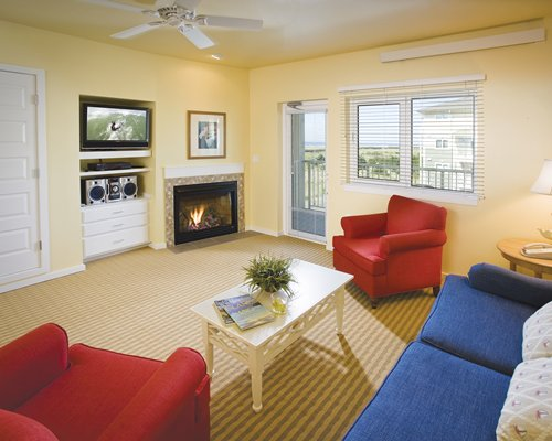 WorldMark Long Beach