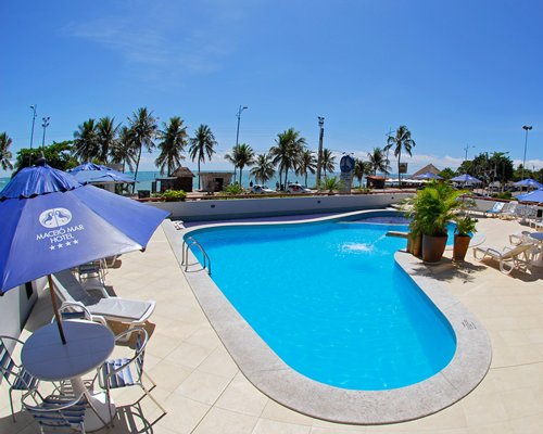 Maceio Mar Hotel