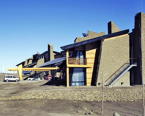 DESIGN SUITES CALAFATE (A079) -  3 NIGHTS