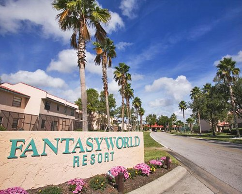 GEVC at Fantasy World Club Villas