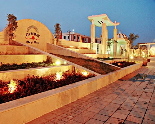 Cambay Spa & Resorts, Jaipur
