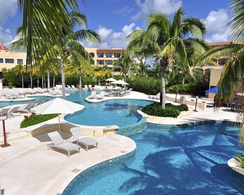 All Inclusive Optional - Hacienda Tres Rios