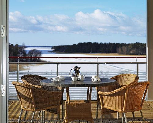 Holiday Club Naantali Residence