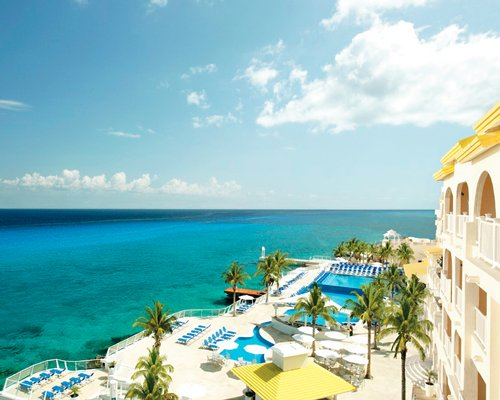 Cozumel Palace-All Inclusive PrePay