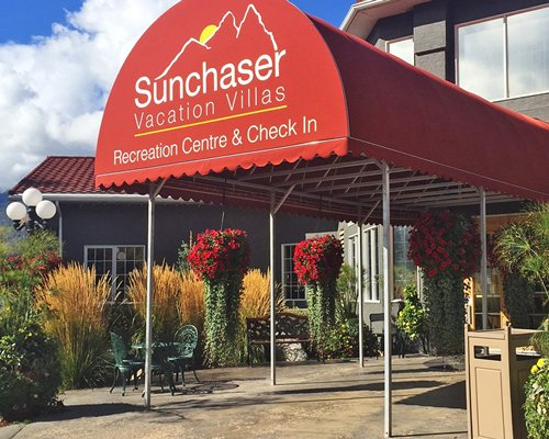 Sunchaser Vacation Villas