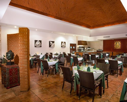 Grand Sirenis Riviera Maya Resort & Spa
