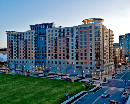 Wyndham National Harbor